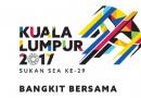 Sea Games 29 là sự kiện thể thao quan trọng nhất năm 2017
