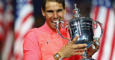 Nadal xuất sắc vô địch US Open 2017 trong sự thán phục của đối thủ