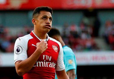 """Tin chuyển nhượng: Mourinho xuất chiêu, Man City """"hỏng kèo"""" vụ Sanchez"""