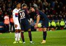 Neymar tính ăn thua đủ với Cavani trong phòng thay đồ