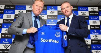 Cuộc cách mạng sai đường tại Everton
