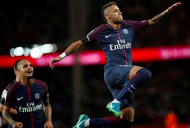 Neymar cũng đang tỏa sáng đáng được QBV