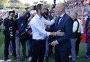 Zidane than trời, trách Ronaldo vô duyên