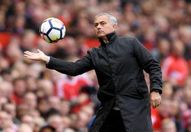 Tin bóng đá Anh: Hết mình vì Man Utd, Mourinho nhận ngay biệt danh mới