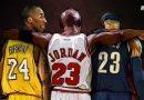 Michael Jordan có thể sẽ thua xa LeBron James về khoản này