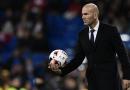 """Zidane bị học trò """"phản bội"""" trong trận thua El Classico"""