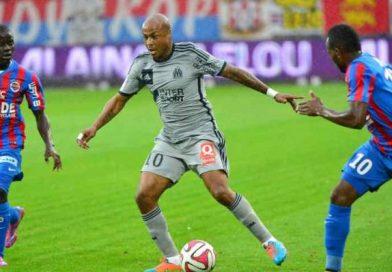 Nhận định bóng đá Caen vs Marseille