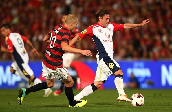 Nhận định bóng đá Western Sydney vs Adleide United