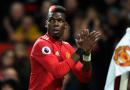 Pogba xứng danh là thần hộ vệ của Man United