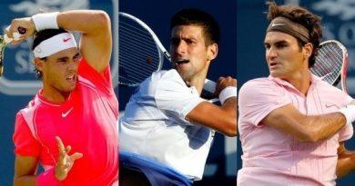 Úc Mở rộng: Djokovic sẽ quyết chiến Federer, Nadal trước vòng bán kết