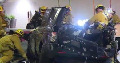 Cựu sao Spurs và NBA bỏ mạng vì tai nạn giao thông thảm khốc