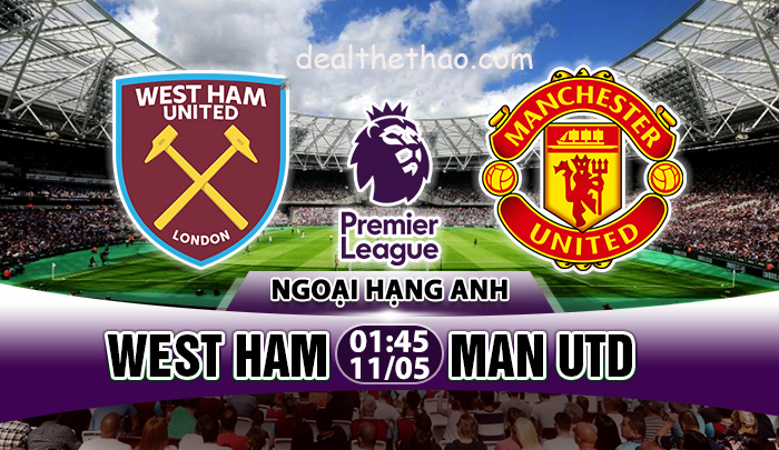 West Ham vs MU