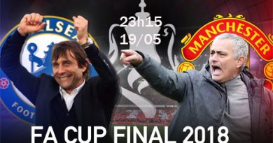Chelsea vs MU