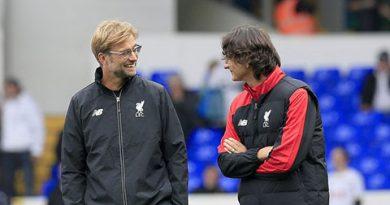 Kết thúc rồi lại phải khởi đầu cho Liverpool