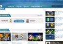 Hướng dẫn link xem trực tiếp World cup 2018 online