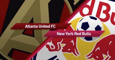 New York RB vs DC United (06h00 ngày 27/08, Nhà nghề Mỹ 2018)