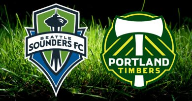 Portland Timbers vs Seattle Sounders (08h30 ngày 27/08, Nhà nghề Mỹ 2018)