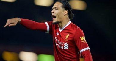 Tại Liverpool, Ai là đối tác hoàn hảo của Virgil Van Dijk