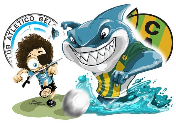 Aldosivi vs Belgrano (04h00 ngày 25/9: Giải vô địch Argentina)