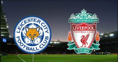 Leicester vs Liverpool (18h30 ngày 01/09, Ngoại hạng Anh)
