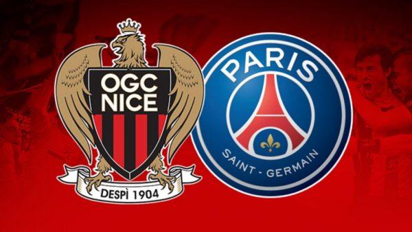 Nice vs PSG (22h15 ngày 29/09: Giải Vô Địch Pháp)
