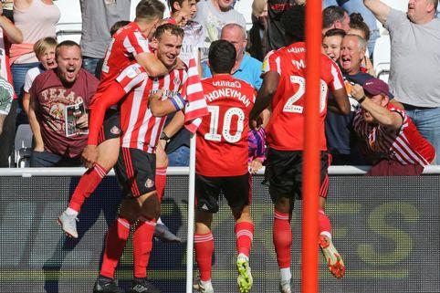 Sunderland vs U21 Stoke (01h45 ngày 05/09, EFL Trophy)