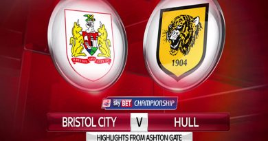 Nhận định Bristol City vs Hull City