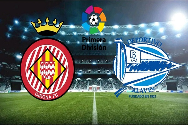 Nhận định Alaves vs Girona, 02h30 ngày 01/11: Vòng 1/16 Cúp Nhà vua TBN