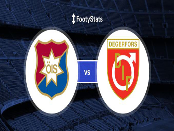 Orgryte vs Degerfors (00h00 ngày 10/10: Giải Hạng Nhì Thụy Điển)