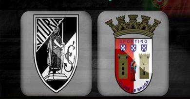 Nhận định Guimaraes vs Sporting Braga