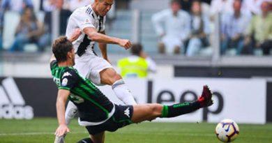 Ronaldo có vũ khí mới đó là chân trái
