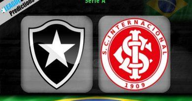 Nhận định Botafogo vs Panara