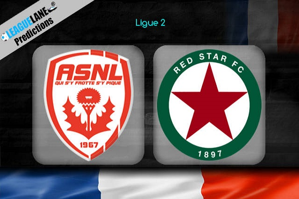 Nhận định Nancy vs Red Star