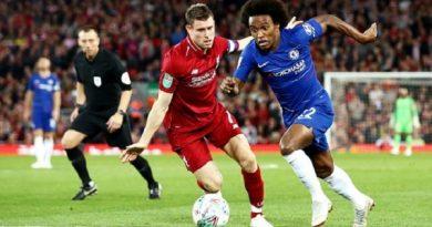 HLV Chelsea gạch tên đội khỏi cuộc đua vô địch