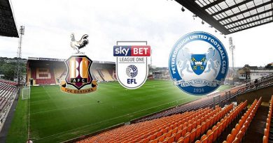 Nhận định Bradford City vs Peterborough