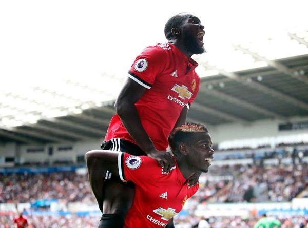 Lukaku, Pogba và Fred chờ phép màu Solsa