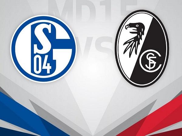 Nhận định Schalke vs Freiburg