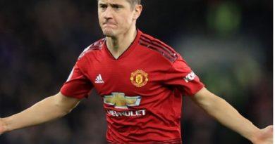 Herrera chỉ ra nguyên nhân khiến Man Utd bại trận trước PSG