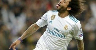 Tin bóng đá 19/02: Real thua, Marcelo nhận trách nhiệm