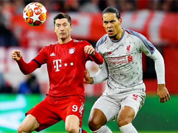 Hạ gục Bayern, Liverpool tiến vào tứ kết Champions League