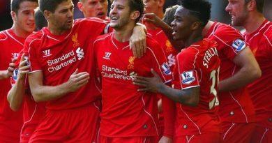 Sơ lược nhà tài trợ áo đấu cho Liverpool tại Premier League