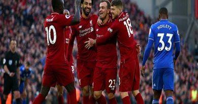 Man City nhắm 98 điểm, cơ hội cho Liverpool