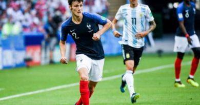 Nhà vô địch World Cup tới Bayern Munich để kiểm tra y tế