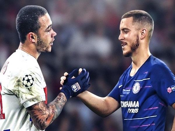 Chelsea giúp 1 đội bóng vào thẳng vòng bảng Champions League
