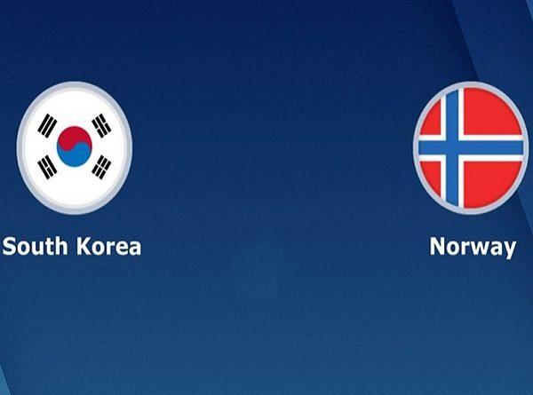 Nhận định Nữ Hàn Quốc vs Nữ Na Uy, 2h00 ngày 18/06