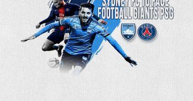 Soi kèo Sydney FC vs PSG, 19h00 ngày 30/07