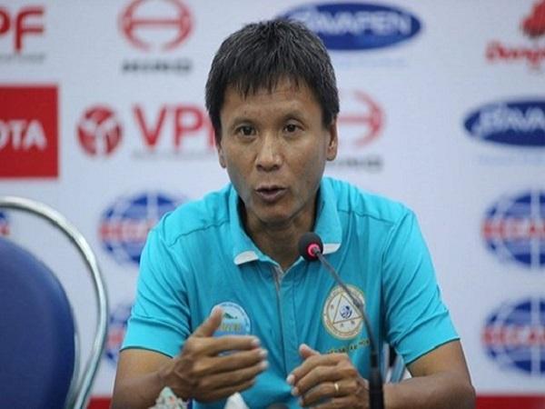 """Tin bóng đá Việt Nam 22/7: """"Mục tiêu trước mắt của HAGL là trụ hạng"""""""