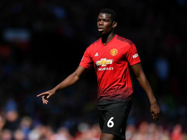 MU thắng đậm Chelsea, Pogba vẫn không chắc sẽ ở lại sân Old Trafford