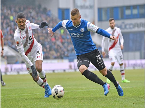 Nhận định trận đấu Qarabag vs APOEL Nicosia (23h30 ngày 13/8)