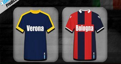 Nhận định Verona vs Bologna, 1h45 ngày 26/08